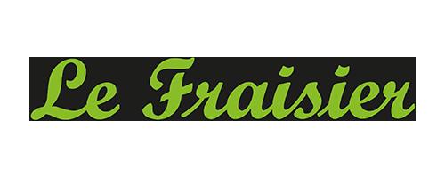 Logo de Le Fraisier à Toulouges pour le-petit-pois.fr